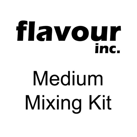 Medium mixing Kit