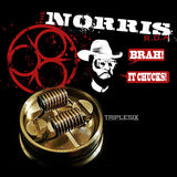 Triple Six Mods - Norris RDA