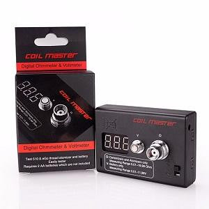 coil-master-ohm-meter