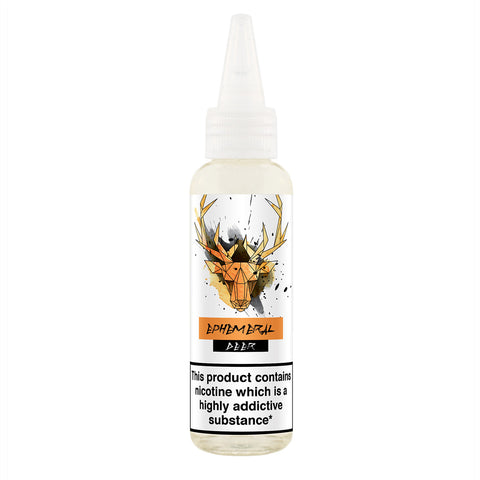 Ephemeral- Deer Nic Shot 50ml 0mg
