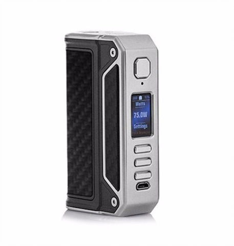 Therion BF 75C by Lost Vape