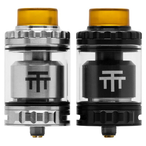 Triple 28 RTA by VandyVape
