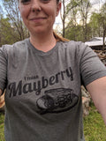 Mayberry Tee