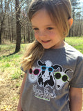 Farm Fresh Kids Tee