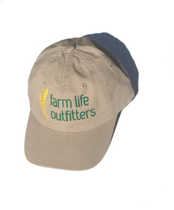 Farm Life Outfitters Kids Cap