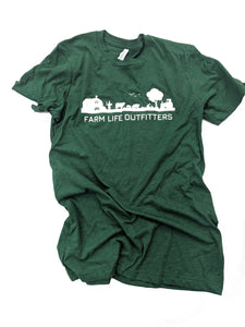 Farm Life Outfitters Tee