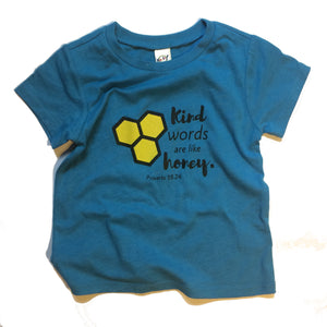 Kind Words Kids' Tee