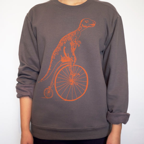 *NEW* Limited Edition T-Rex Sweatshirt