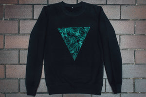 Triangle Unisex Sweatshirt