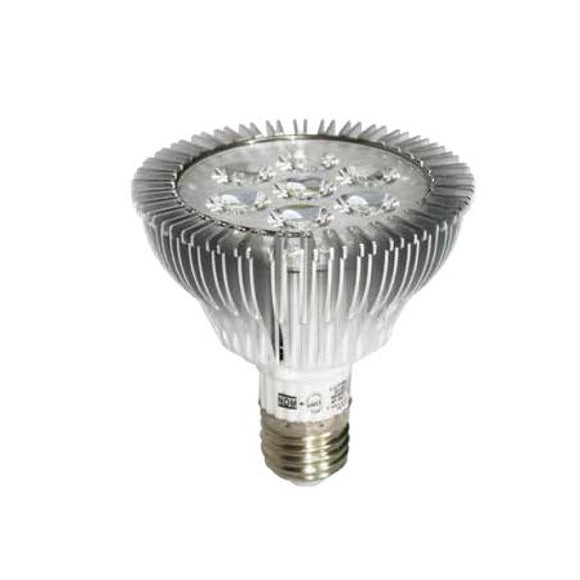 Foco Led Par30-10w Large Sat
