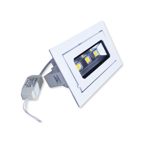 Empotrado Led RFC-18W