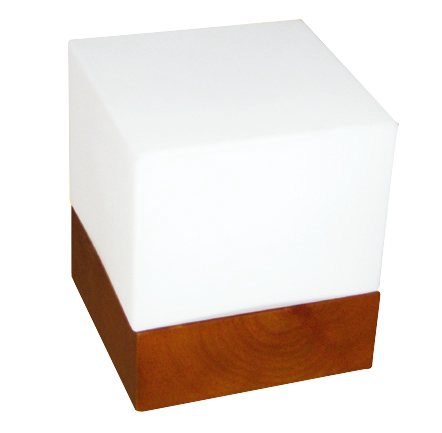 Lámpara de mesa Wood T1018