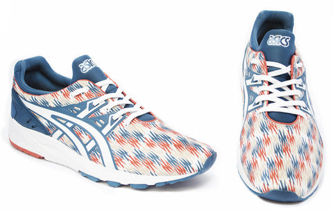 Uk Size 10 - Asics Mens Sneakers - Kayano Evo