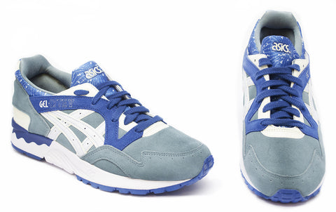 Uk Size 10 - Asics Mens Sneakers - Gel-Lyte V