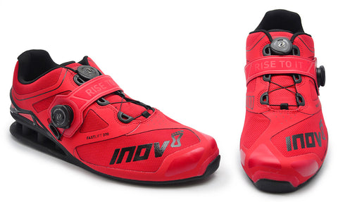 Inov-8 Mens Weight Lifting Shoes - Fastlift 370
