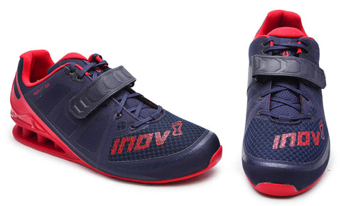 Inov-8 Mens Weight Lifting Shoes - Fastlift 325
