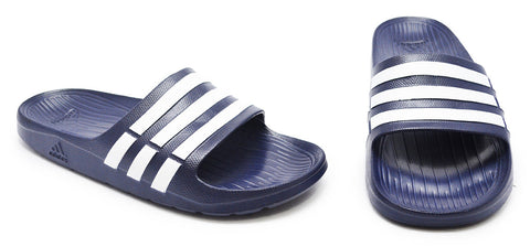 Adidas Mens Sandals - Duramo Slide