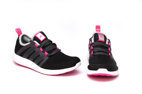 Adidas Ladies Running Shoes - Fresh Bounce