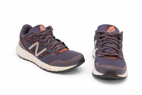 New Balance Ladies Trail Running Shoes - Wt590cg2