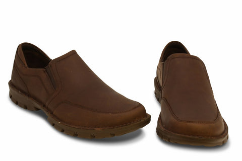 Caterpillar Mens Brown Casual Shoes - Grayson
