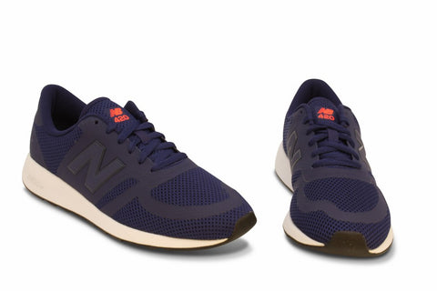 New Balance Mens Sneakers - Mrl420np