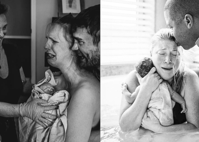 Survival Guide for Awkward and Embarassing Birth Moments