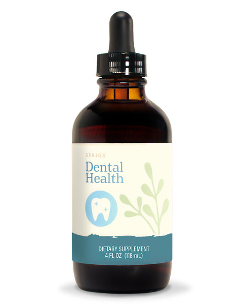 Dental Health Formula