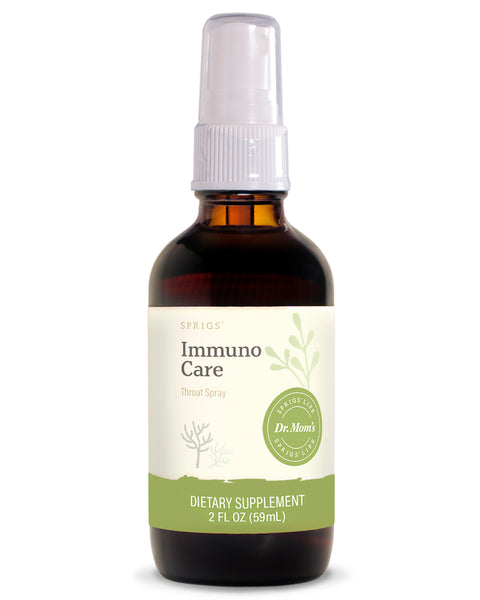 Immuno Care Throat Spray