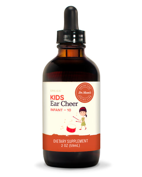 Kids Ear Cheer