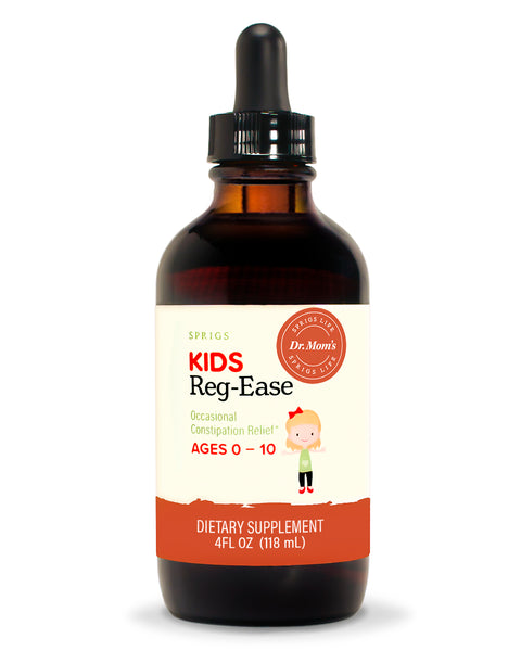 Kids Reg Ease