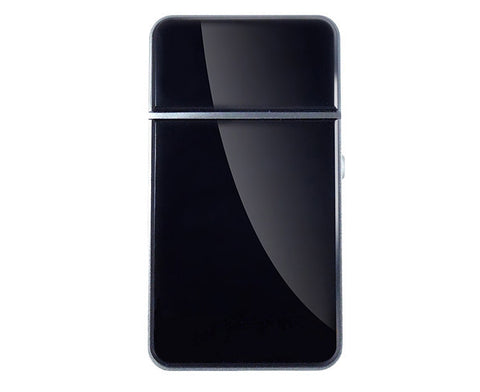 VIP LEATHER STAINLESS STEEL HIP FLASK
