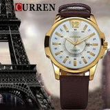 Curren Sport Quartz Watch