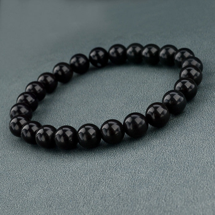 Tiger Eye Love Buddha Bracelet