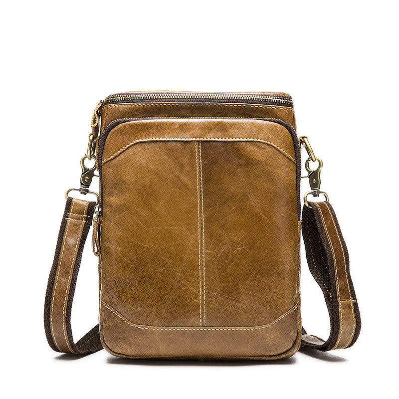 Messenger Crossbody Shoulder Bag