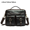 MARRANT Crazy Horse Genuine Leather Bag