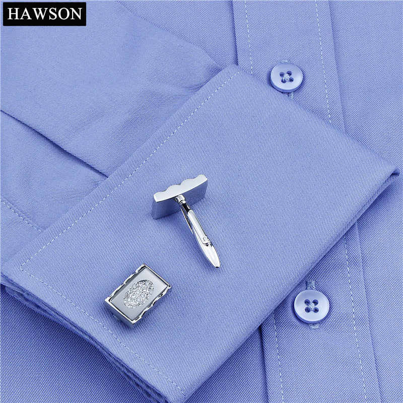 Rectangle Classic Cuff links
