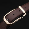 Designer Genuine Leather Belt