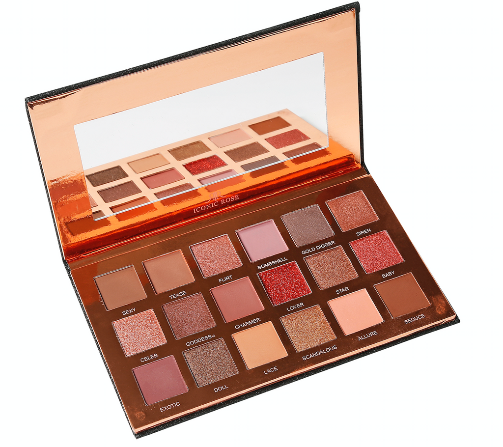 Art of Seduction Eyeshadow Palette
