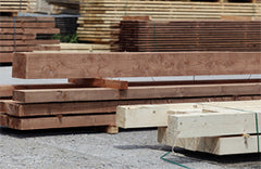 Lumber Selection