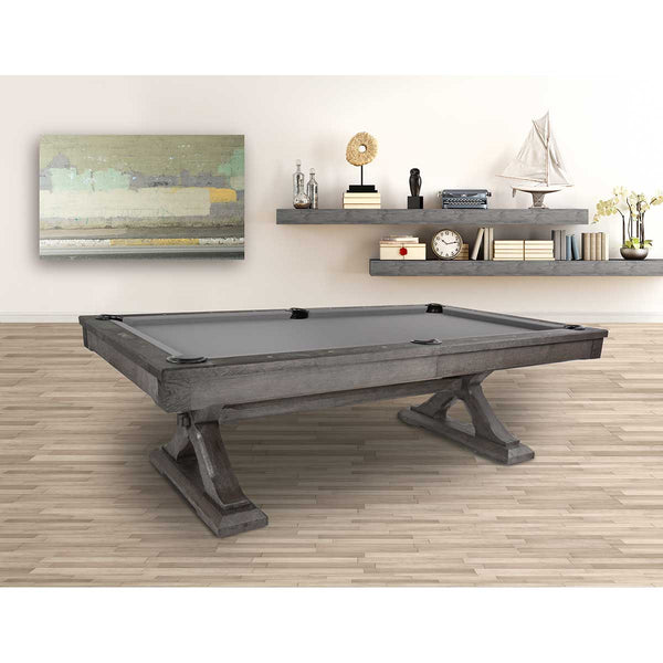 Presidential Kariba Pool Table