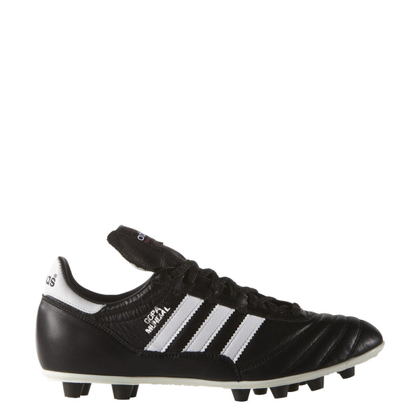 official photos 62f83 933e7 adidas copa mundial fg soccer cleat black white 015110