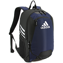 adidas stadium ii 2 backpack navy blue black white 5143985 soccer basketball volleyball team bag
