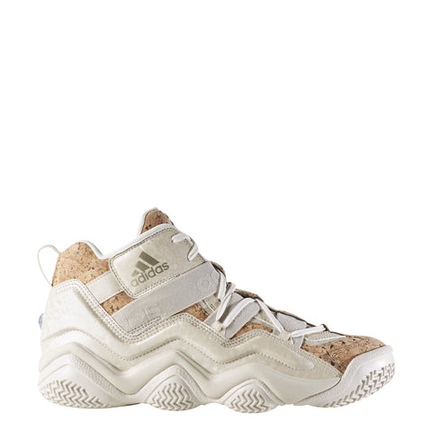 Adidas Men's Top Ten 2000 Kobe Bryant Vino Pack Basketball Shoes (AQ8539)