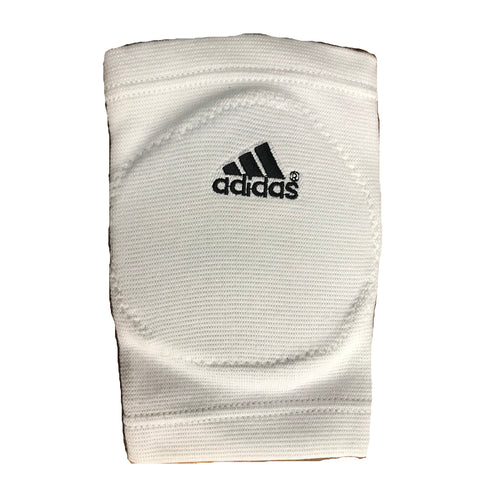 adidas adiKP 2.0 volleyball knee pads white womens adult 251737