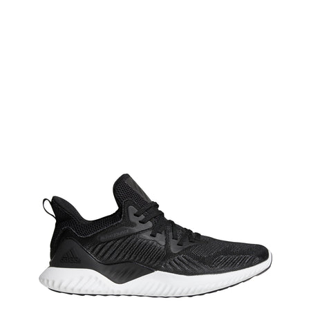 Adidas Men's NMD Racer Primeknit Running Shoes - Black - CQ2441