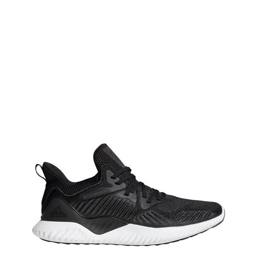 adidas alphabounce beyond mens running shoe black white ac8273 alpha bounce shoes men's core black