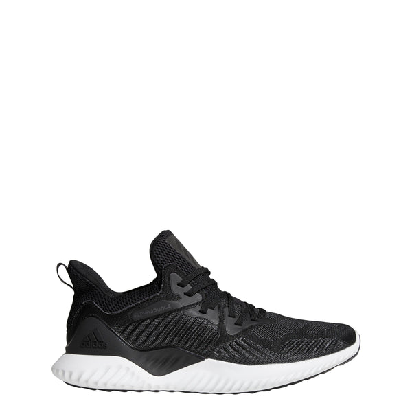 2301d8573 adidas alphabounce beyond mens running shoe black white ac8273 alpha bounce  shoes men s core black