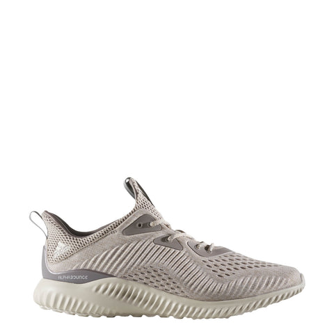 adidas alphabounce em tan brown white bb9041 alpha bounce running shoe