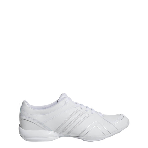 Cheer Flyer Cheerleading Shoes - White