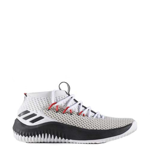 adidas basketball shoes white. adidas dame 4 basketball shoes - white (by3759) e